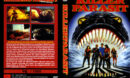 Killerparasit (1982) R2 GERMAN DVD Cover