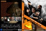Killer Elite (2011) R2 GERMAN DVD Cover