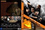 Killer Elite (2011) R2 GERMAN DVD Cover