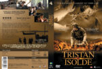 Tristan and Isolde (2006) R2 Swedish Retail DVD Cover + Custom Label