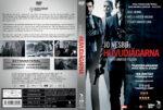 Headhunters (2011) R2 Swedish Retail DVD Cover + Custom Label