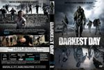 Darkest Day (2016) R2 Custom DUTCH Cover & Label