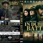 In Dubious Battle (2017) R0 CUSTOM Cover & Label