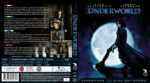 Underworld (2003) R2 Nordic Retail Blu-Ray Cover + Custom Label