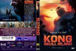 Kong-Skull Island (2017) R1 CUSTOM Cover & Label