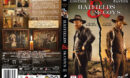 Hatfields & McCoys (2012) R2 Nordic Retail DVD Cover + Custom Label