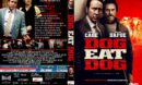 Dog Eat Dog (2016) R1 CUSTOM Cover & Label