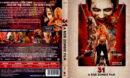 31 (2016) R2 German Blu-Ray Covers