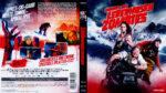 Angriff der Lederhosenzombies (2016) R2 German Blu-Ray Covers