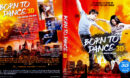 Born to Dance - Zwei Herzen. Ein Beat. (2013) R2 German Blu-Ray Covers