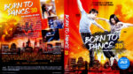 Born to Dance – Zwei Herzen. Ein Beat. (2013) R2 German Blu-Ray Covers