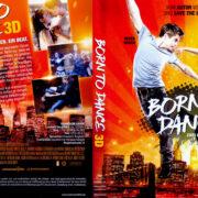 Born to Dance – Zwei Herzen. Ein Beat. (2013) R2 German Blu-Ray Covers