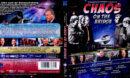 Chaos on the Bridge (2014) R2 German Blu-Ray Covers