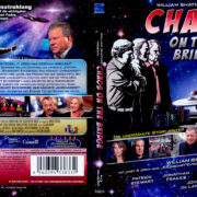 Chaos on the Bridge (2014) R2 German Blu-Ray Covers