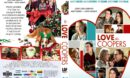 Love The Coopers (2015) R1 CUSTOM Cover & Label