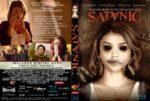 Satanic (2016) R1 CUSTOM Cover & Label