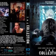 The Collection (2012) R1 CUSTOM Cover & Label