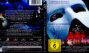 Das Phantom der Oper in der Royal Albert Hall (2011) R2 German Blu-Ray Cover