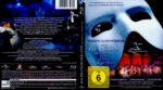 Das Phantom der Oper in der Royal Albert Hall (2011) R2 German Blu-Ray Cover