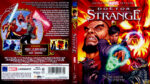 Doctor Strange (2007) R2 German Blu-Ray Covers