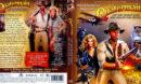 Quatermain - Auf der Suche nach dem Schatz der Könige (1985) R2 German Blu-Ray Covers