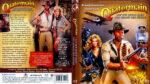 Quatermain – Auf der Suche nach dem Schatz der Könige (1985) R2 German Blu-Ray Covers