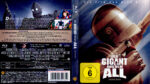 Der Gigant aus dem All (1999) R2 German Blu-Ray Cover
