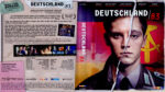 Deutschland 83 (2015) R2 German Blu-Ray Covers