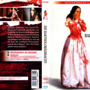 Die Bartholomäusnacht (1994) R2 German Blu-Ray Covers