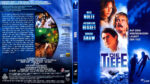 Die Tiefe (1977) R2 German Blu-Ray Covers
