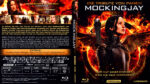 Die Tribute von Panem – Mockingjay: Teil 1 (2014) R2 German Blu-Ray Covers