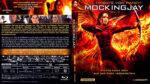 Die Tribute von Panem – Mockingjay: Teil 2 (2015) R2 German Blu-Ray Covers