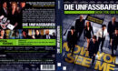Die Unfassbaren - Now You See Me (2013) R2 German Blu-Ray Covers