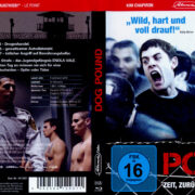 Dog Pound (2010) R2 German Blu-Ray Cover