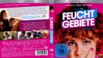 Feuchtgebiete (2013) R2 German Blu-Ray Cover