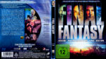 Final Fantasy – Die Mächte in dir (2001) R2 German Blu-Ray Cover