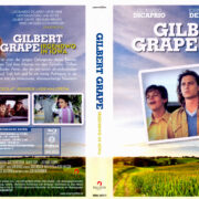 Gilbert Grape – Irgendwo in Iowa (1993) R2 German Blu-Ray Covers