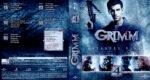 Grimm: Staffel 4 (2015) R2 German Blu-Ray Covers