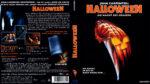 Halloween – Die Nacht des Grauens (1978) R2 German Blu-Ray Covers