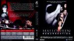 Halloween: Resurrection (2002) R2 German Blu-Ray Covers