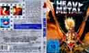 Heavy Metal (1981) R2 German Blu-Ray Cover