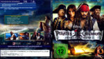 Pirates of the Caribbean – Fremde Gezeiten Bonus Disc (2011) R2 German Blu-Ray Cover