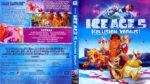 Ice Age 5 – Kollision voraus! (2016) R2 German Blu-Ray Covers