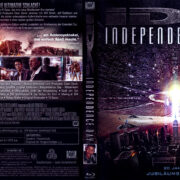 Independence Day (1996) R2 German Blu-Ray Covers
