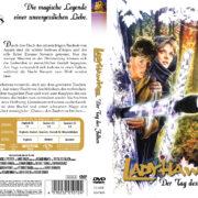 Der Tag des Falken (1985) R2 GERMAN Custom DVD Cover