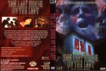 The Last House on the Left (1972) R2 GERMAN DVD Cover