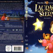 Lauras Stern – Der Kinofilm (2004) R2 GERMAN DVD Cover