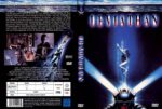 Leviathan (1989) R2 GERMAN DVD Cover