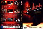 Link, der Butler (1986) R2 GERMAN DVD Cover