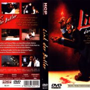 Link, der Butler (1986) R2 GERMAN DVD Cover